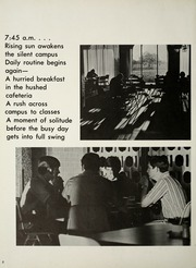 Page 6, 1972 Edition, Angelo State University - Rambouillet Yearbook (San Angelo, TX) online yearbook collection