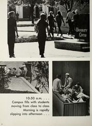 Page 8, 1972 Edition, Angelo State University - Rambouillet Yearbook (San Angelo, TX) online yearbook collection