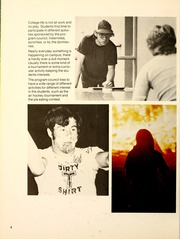 Angelo State University - Rambouillet Yearbook (San Angelo, TX) online yearbook collection, 1974 Edition, Page 12