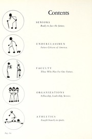 Page 10, 1946 Edition, Angola High School - Key Yearbook (Angola, IN) online yearbook collection