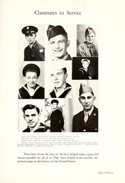Page 17, 1946 Edition, Angola High School - Key Yearbook (Angola, IN) online yearbook collection