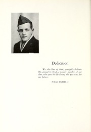 Page 8, 1946 Edition, Angola High School - Key Yearbook (Angola, IN) online yearbook collection