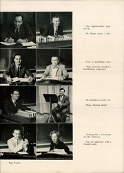 Page 16, 1950 Edition, Angola High School - Key Yearbook (Angola, IN) online yearbook collection