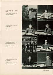Page 17, 1950 Edition, Angola High School - Key Yearbook (Angola, IN) online yearbook collection