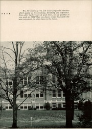 Page 7, 1950 Edition, Angola High School - Key Yearbook (Angola, IN) online yearbook collection