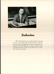 Page 10, 1951 Edition, Angola High School - Key Yearbook (Angola, IN) online yearbook collection