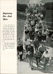 Page 11, 1954 Edition, Angola High School - Key Yearbook (Angola, IN) online yearbook collection