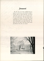 Page 6, 1954 Edition, Angola High School - Key Yearbook (Angola, IN) online yearbook collection