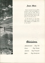 Page 9, 1954 Edition, Angola High School - Key Yearbook (Angola, IN) online yearbook collection