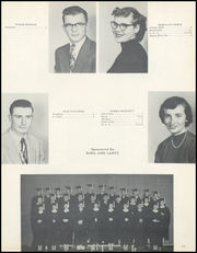 Page 15, 1955 Edition, Anita High School - Spartan Yearbook (Anita, IA) online yearbook collection
