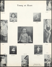 Page 16, 1955 Edition, Anita High School - Spartan Yearbook (Anita, IA) online yearbook collection