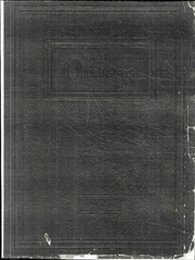Ann Arbor High School - Omega Yearbook (Ann Arbor, MI) online yearbook collection, 1927 Edition, Cover