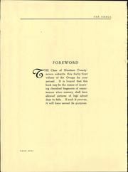 Page 12, 1927 Edition, Ann Arbor High School - Omega Yearbook (Ann Arbor, MI) online yearbook collection