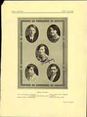 Page 15, 1927 Edition, Ann Arbor High School - Omega Yearbook (Ann Arbor, MI) online yearbook collection