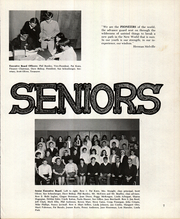 Ann Arbor High School - Omega Yearbook (Ann Arbor, MI) online yearbook collection, 1968 Edition, Page 11 of 256