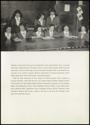 Page 13, 1942 Edition, Anna Head School for Girls - Nods and Becks Yearbook (Berkeley, CA) online yearbook collection
