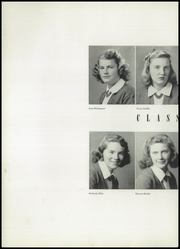 Page 16, 1942 Edition, Anna Head School for Girls - Nods and Becks Yearbook (Berkeley, CA) online yearbook collection