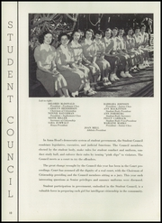 Anna Head School for Girls - Nods and Becks Yearbook (Berkeley, CA) online yearbook collection, 1944 Edition, Page 14