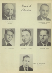 Page 9, 1949 Edition, Anna Jonesboro High School - Wildcat Lair Yearbook (Anna, IL) online yearbook collection