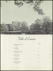 Page 7, 1954 Edition, Anna Jonesboro High School - Wildcat Lair Yearbook (Anna, IL) online yearbook collection