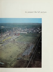 Page 13, 1962 Edition, Annandale High School - Antenna Yearbook (Annandale, VA) online yearbook collection