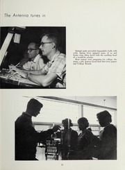 Page 15, 1962 Edition, Annandale High School - Antenna Yearbook (Annandale, VA) online yearbook collection