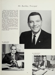 Page 17, 1962 Edition, Annandale High School - Antenna Yearbook (Annandale, VA) online yearbook collection
