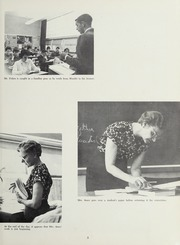 Page 7, 1962 Edition, Annandale High School - Antenna Yearbook (Annandale, VA) online yearbook collection