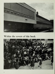 Page 8, 1965 Edition, Annandale High School - Antenna Yearbook (Annandale, VA) online yearbook collection