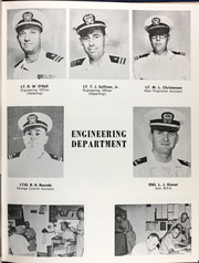 Annapolis (AGMR 1) - Naval Cruise Book online yearbook collection, 1966 Edition, Page 80 of 200