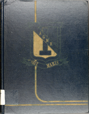 Annapolis (AGMR 1) - Naval Cruise Book online yearbook collection, 1967 Edition, Cover