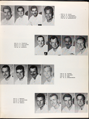 Page 16, 1967 Edition, Annapolis (AGMR 1) - Naval Cruise Book online yearbook collection