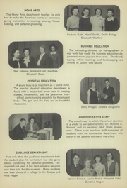Page 10, 1943 Edition, Annapolis High School - Wake Yearbook (Annapolis, MD) online yearbook collection