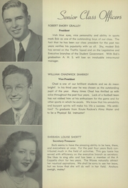 Page 12, 1943 Edition, Annapolis High School - Wake Yearbook (Annapolis, MD) online yearbook collection