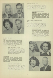 Page 14, 1943 Edition, Annapolis High School - Wake Yearbook (Annapolis, MD) online yearbook collection