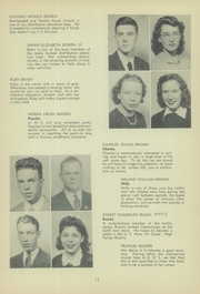 Page 15, 1943 Edition, Annapolis High School - Wake Yearbook (Annapolis, MD) online yearbook collection