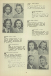 Page 16, 1943 Edition, Annapolis High School - Wake Yearbook (Annapolis, MD) online yearbook collection