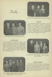 Page 8, 1943 Edition, Annapolis High School - Wake Yearbook (Annapolis, MD) online yearbook collection