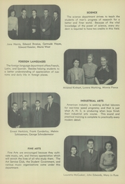 Page 9, 1943 Edition, Annapolis High School - Wake Yearbook (Annapolis, MD) online yearbook collection