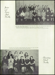 Page 13, 1950 Edition, Annville Cleona High School - Corinoma Yearbook (Annville, PA) online yearbook collection