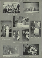 Page 14, 1950 Edition, Annville Cleona High School - Corinoma Yearbook (Annville, PA) online yearbook collection