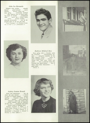 Page 17, 1950 Edition, Annville Cleona High School - Corinoma Yearbook (Annville, PA) online yearbook collection