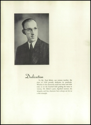 Page 8, 1950 Edition, Annville Cleona High School - Corinoma Yearbook (Annville, PA) online yearbook collection