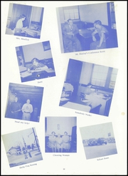 Page 14, 1954 Edition, Annville Cleona High School - Corinoma Yearbook (Annville, PA) online yearbook collection