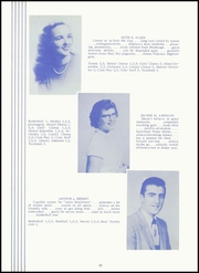 Page 16, 1954 Edition, Annville Cleona High School - Corinoma Yearbook (Annville, PA) online yearbook collection