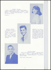 Page 17, 1954 Edition, Annville Cleona High School - Corinoma Yearbook (Annville, PA) online yearbook collection