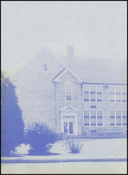 Page 6, 1954 Edition, Annville Cleona High School - Corinoma Yearbook (Annville, PA) online yearbook collection