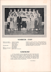 Page 11, 1955 Edition, Annville Cleona High School - Corinoma Yearbook (Annville, PA) online yearbook collection
