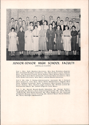 Page 15, 1955 Edition, Annville Cleona High School - Corinoma Yearbook (Annville, PA) online yearbook collection