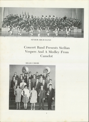 Page 10, 1968 Edition, Annville Cleona High School - Corinoma Yearbook (Annville, PA) online yearbook collection